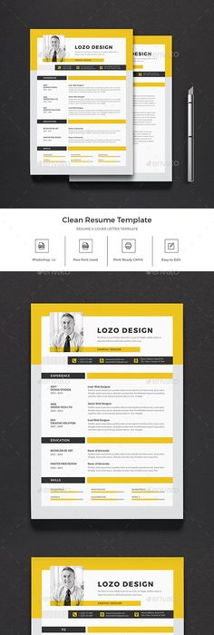 Contoh Cv Format Word Free Download Template Cv Kreatif  Desain