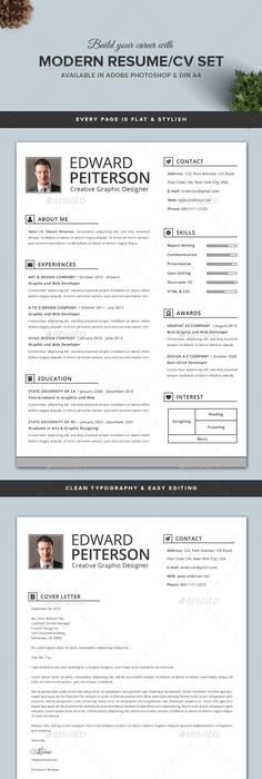 Programmer Resume Template  I Want That    Cv Template