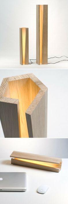 Bois et lumière design Exposition salon maison bois du0027Angers LED