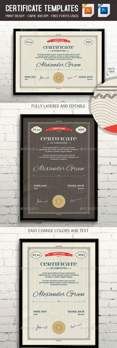 45 best certificate diploma templates psd eps ai download 45 best certificate diploma templates psd eps ai download certificate and template yadclub Images