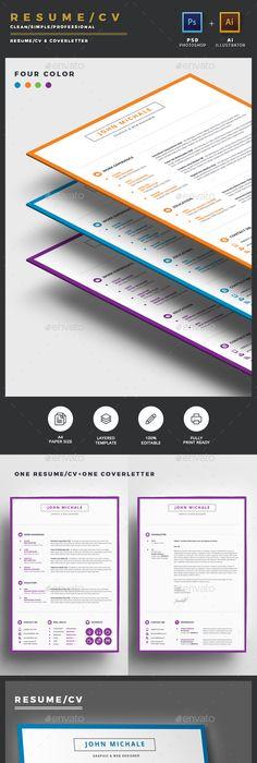 Dorable Resume Booklet Psd Ensign - Resume Ideas - dospilas.info