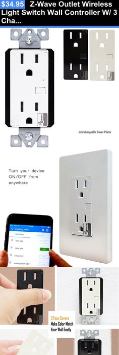 Home automation made easy do it yourself know how using upb insteon home automation modules z wave outlet wireless light switch wall controller w 3 solutioingenieria Choice Image