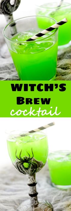10 Spooky Halloween Cocktail Punch Recipes Halloween cocktails - halloween cocktail ideas