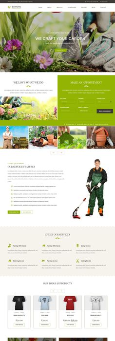 Lawn Care And Landscaping Door Hangers  Lawn Care Landscaping