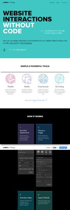 Fluid CSS3 Slideshow with Parallax Effect Web development, Design - best of blueprint fixed background scrolling layout