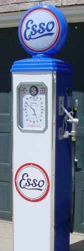 pompe a essence melangeur 2 temps marque satam | pompe a essence ...