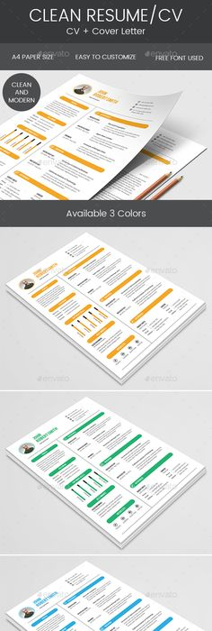 Cv  Stationery Printing Print Templates And Template