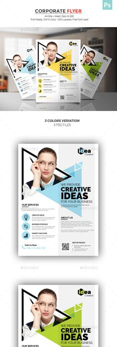 Web Design Flyer  Google Search  Web Design Flyer