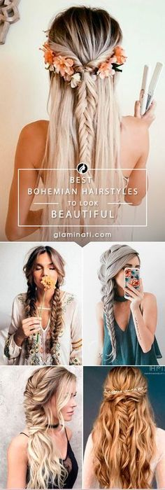 46 Exquisitely Beautiful DIY Easy Hairstyles to Turn You ...