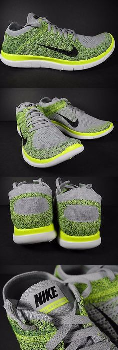 Athletic 15709: Nike Roshe One White White Mens Running Shoes 511881-112 ->  BUY IT NOW ONLY: $89.95 on eBay! | Athletic 15709 | Pinterest | Mens running,  ...