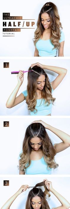 28 Ridiculously Cool Double Bun Hairstyles You Need To Try ...