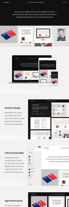 Flatto - Creative WordPress theme | Wordpress