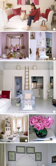 Comment décorer un petit appartement sans lu0027encombrer ? - Elle