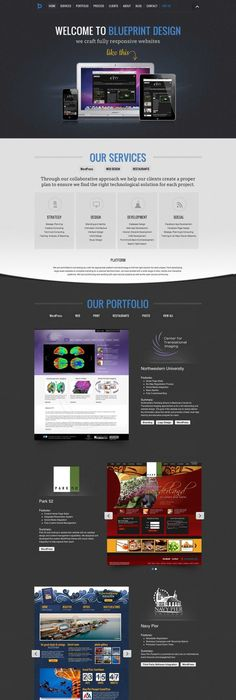 Download radial full web site template psd 3687 webdesign chicagos blueprint design studio is committed to help their clients by making a proper web design plan helping them to find the best digital solutions malvernweather Gallery