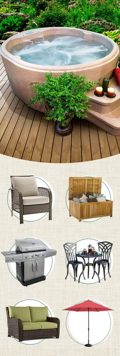 Whatever The Size And Style Youu0027re Looking For, Browse Our Selection Of  First. Patio ...