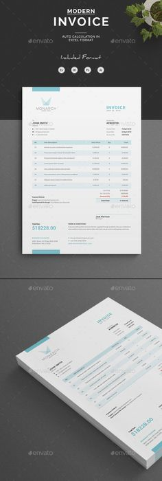Free Blank Commercial Invoice Template, Commercial and Free
