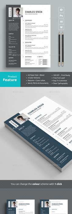 CvWordTemplate  Cv Templates Give You Full Control Over Your Cv
