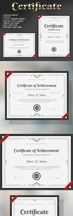Modern certificate certificate template and certificate design certificate certificates stationery download here httpsgraphicriver yadclub Choice Image