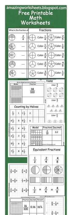 Kindergarten Worksheets Counting to 100 | Worksheetfun - FREE ...