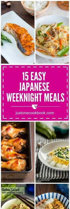 10 favorite japanese hot pots soups stews stew japanese and easy weeknight meal ideas 15 easy japanese recipes forumfinder Images
