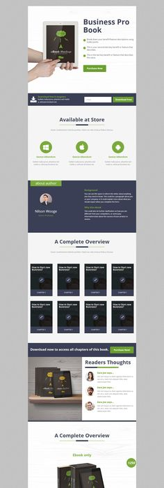 Landing Page Templates - Create a Beautiful Page in Minutes - copy digital product blueprint download