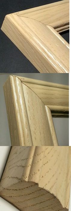 Frames and Supplies 37575: 20 Ft - Wide Barnwood Picture Frame ...