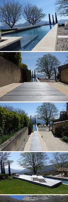 Terrasse thermopin design et élégante #terrassebois Dream Home