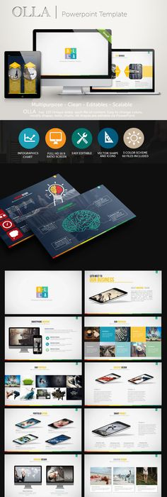 Hotel Presentation  Business Powerpoint Templates Template And