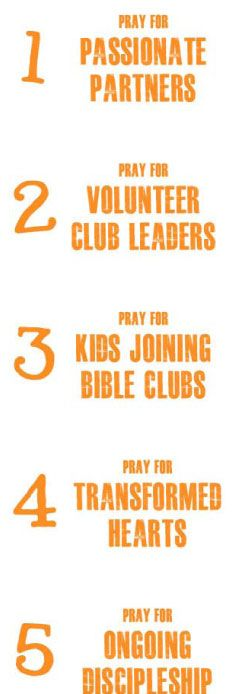 Beau 5 Ways You And Your Kids And Pray For Childrenu0027s Bible Clubs In India Www.