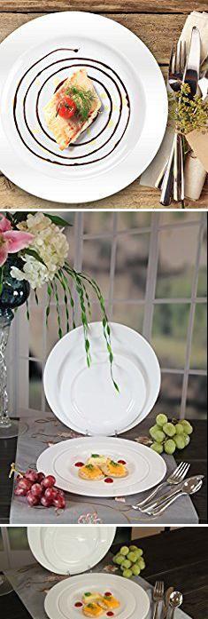 Heavyweight Plastic Plates. Premium Quality Heavyweight Plastic Plates China Like. Wedding and Party Dinnerware & Mozaik Plates. Mozaik 40-Piece Premium Plastic Entertaining Set with ...
