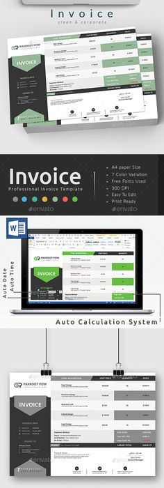 Our new free PSD invoice templates come in a variety of different - invoice spreadsheet template free