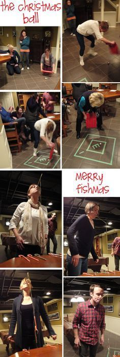 3 fun game ideas to liven up your holiday parties party games