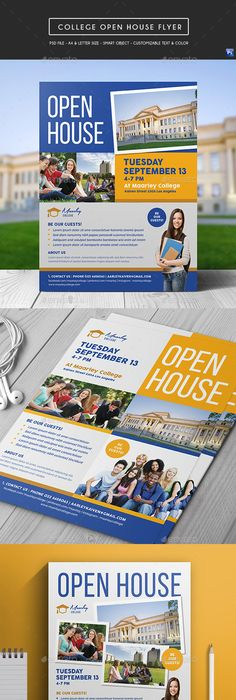Back To School Flyer Template Flyer Template Flyer Printing And