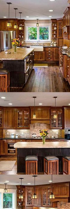 101 Awesome Craftsman Kitchen Design Ideas U0026 Remodel Pictures