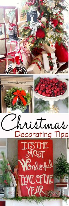 Holiday Housewalk Christmas at the Cottage Holidays, Christmas - christmas home decor