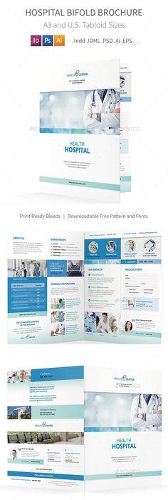 Medical Brochure  Medical Brochure Brochures And Medical