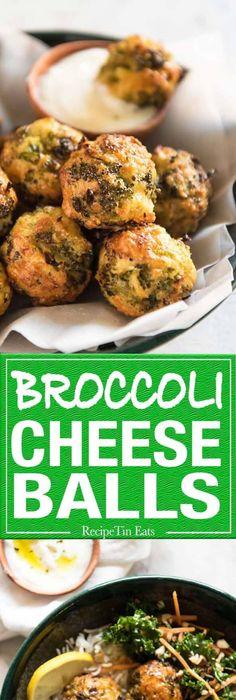 recipe: broccoli balls pinterest [33]