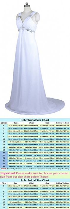 QSL Womens Strapless A Line Embroidery Satin Wedding Dresses Bridal ...