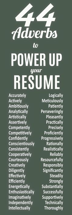 Resume Tips, Profile Statement, Objective, how to Write a Profile