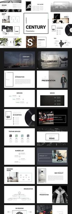 SATE PowerPoint Template Template, Layouts and Keynote