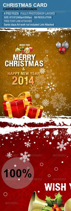 Happy New Year Card Psd TemplatesHappy New Year Greeting Cards