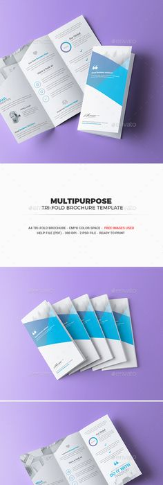 Corporate TriFold Brochure Template Psd Download Here Http