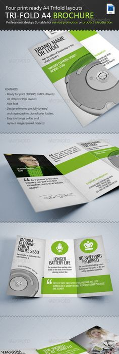 Hospice  Home Care Tri Fold Brochure Design  Projects To Try