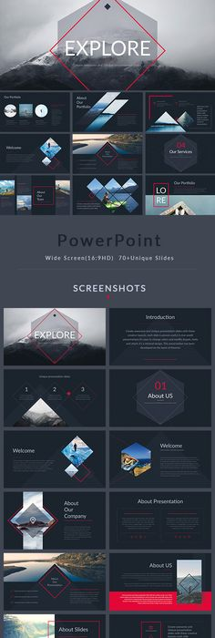 creative ppt presentation templates