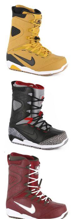 Nike Snowboarding | Zoom Kaiju Snowboard Boots $349.95