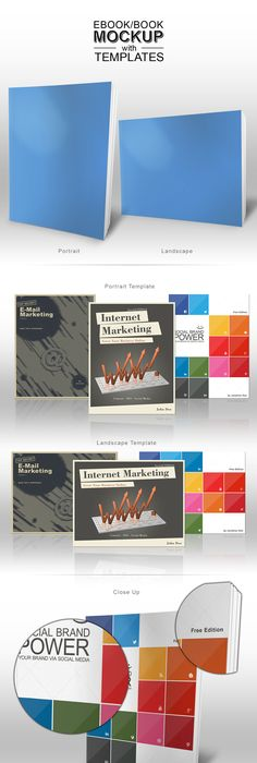 Florist Window Signage Mockup #design #presentation Download   - presentation cover with window
