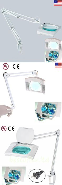 Schreibtisch Len loupes and magnifiers 34084 grs tools 024 290 optia led ring light