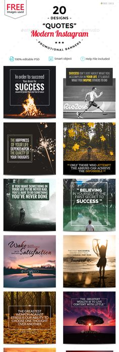 Quotes Instagram Templates   Designs  Banner Template Banners