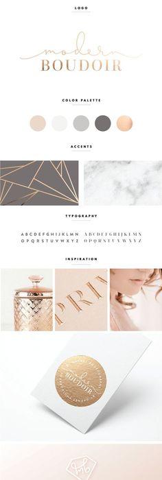 Création identité visuelle
