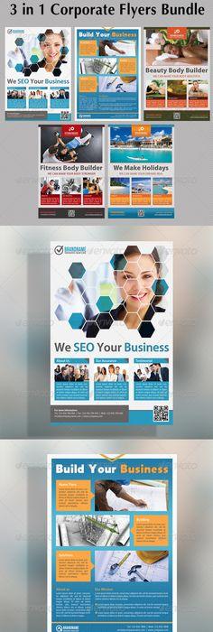 Social Media Marketing Flyer  Marketing Flyers Social Media
